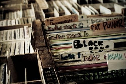 ¿Que es la música Indie?